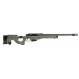 Accuracy International AW .308 Win. OD Green Folding Rifle