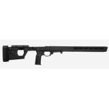 Magpul Pro 700 Chassis Black - Remington 700 SA