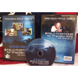 Rifles Only Precision Rifle DVD 2 - Field Positions for Precision Rifle