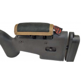 Wiebad Mini Stock Pad KRG XRAY - Coyote Brown